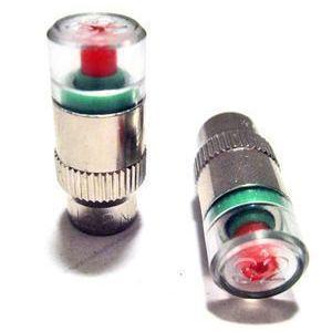 Tappo valvola pneumatici 2.41-2.55Bar coppia