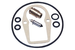 Carburetor service kit Yamaha XT 600
