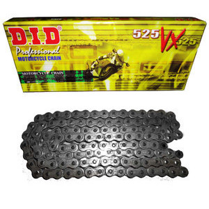 Chain 525 VX 108 links DID