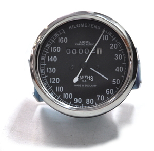 Mechanical speedometer Smiths Replica K=1