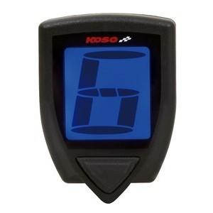 Gear indicator Koso