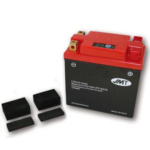 Batteria Li-Ion JMT 12V-290A, 5Ah