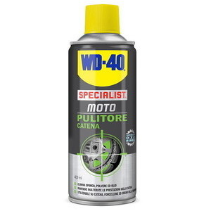 Chain cleaner WD-40 400ml