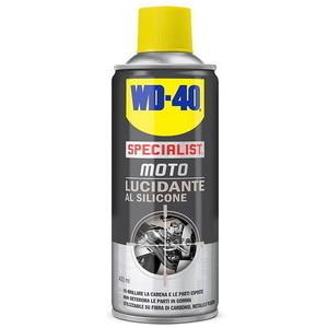 Silicone spray WD-40 400ml