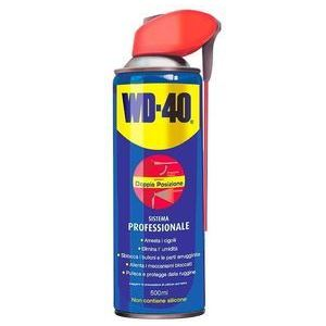 Lubrificante spray WD-40 500ml