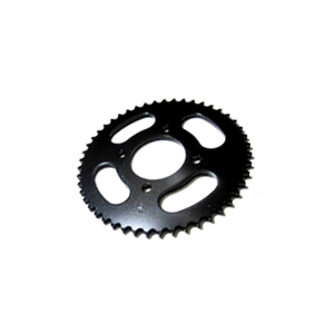 Front sprocket 520 n.43 teeth 80mm