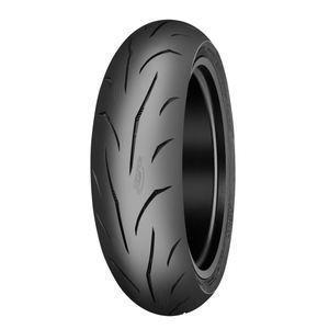 Tire Mitas 190/55 - ZR17 (75W) Sport Force