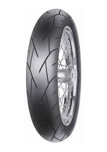 Tire Mitas 130/80 - ZR17 (65H) H-17