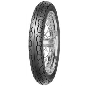 Tire Mitas 80/90 - ZR16 (48P) H-07