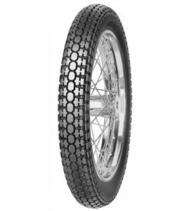 Tire Mitas 4.00 - ZR19 (71P) H-02