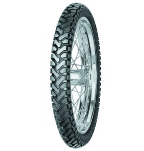 Tire Mitas 110/80 - ZR19 (59T) E-07