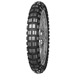 Tire Mitas 110/80 - ZR19 (59T) E-10