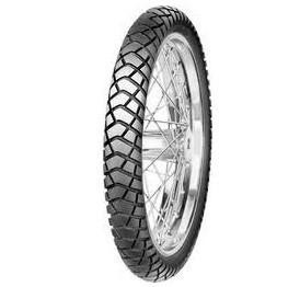Tire Mitas 130/80 - ZR18 (72T) E-08