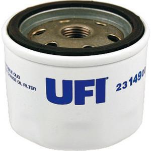 Filtro olio motore per Moto Guzzi Serie Grossa UFI