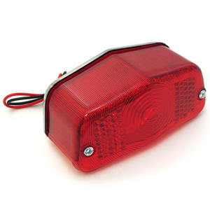 Halogen tail light Lucas Replica