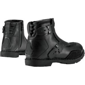 Boots Icon 1000 El Bajo