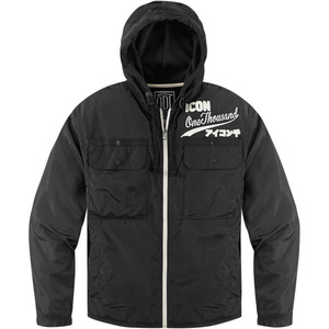 Jacket Icon 1000 ODL