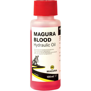 Brake & clutch fluid Magura Blood 0.1lt
