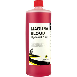Brake & clutch fluid Magura Blood 1lt