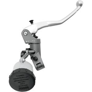 Front brake master cylinder Magura 16mm radial