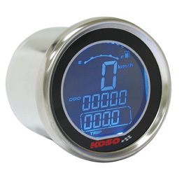 Electronic speedometer Koso Sportster