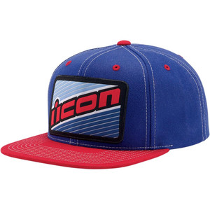 Cappellino Icon Stickum
