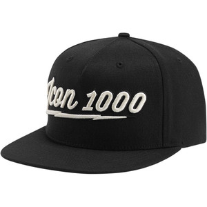 Cappellino Icon 1000 Am Screamer