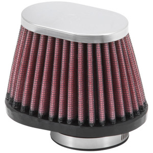 Pod filter 43x70mm conical oval K&N