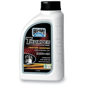 Engine oil 4T Bel-Ray 10W-50 Thumper 1lt