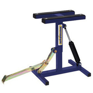 Motorcycle lift mechanical 160kg 30-41cm with damper