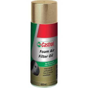 Olio filtri aria Castrol 0.4lt
