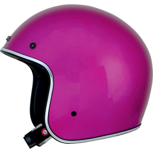 Helmet AFX Vintage pink