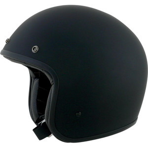 Helmet AFX Vintage black matt
