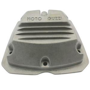 Coperchio distribuzione per Moto Guzzi V 35 satinato