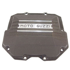 Cylinder head cover Moto Guzzi 1000 Le Mans IV anthracite