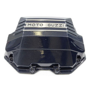 Cylinder head cover Moto Guzzi 1000 Le Mans IV blue