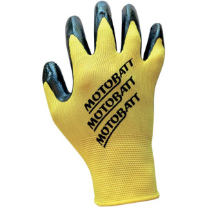 Gloves MotoBatt pair