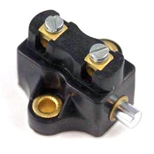 Sensore di frenata per BMW R Boxer 2V -'84 posteriore