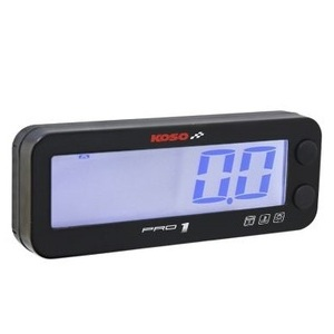 Electronic tachometer Koso Pro-1 20K
