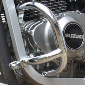 Crash bar Suzuki GS 500 E