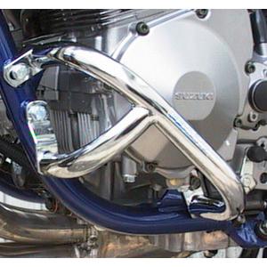 Crash bar Suzuki GSX 750 Inazuma