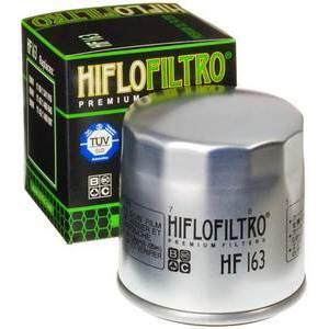 Filtro olio motore HiFlo HF163