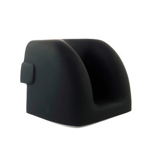 Air box cover BMW R Boxer 2V fiberglass