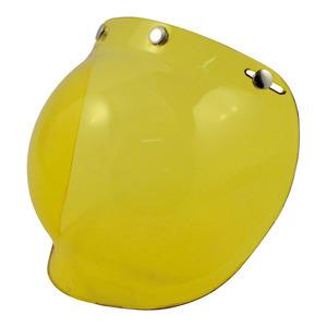 Visiera Bandit Bubble giallo