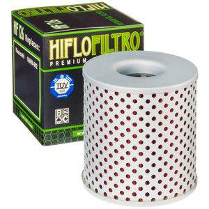 Filtro olio motore HiFlo HF126