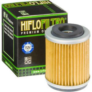 Filtro olio motore HiFlo HF143