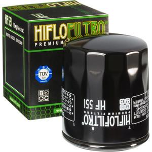 Filtro olio motore HiFlo HF551