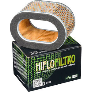 Air filter Triumph Speed Triple 955 i.e. '02-'04 HiFlo