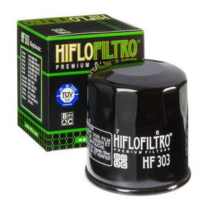 Filtro olio motore HiFlo HF303