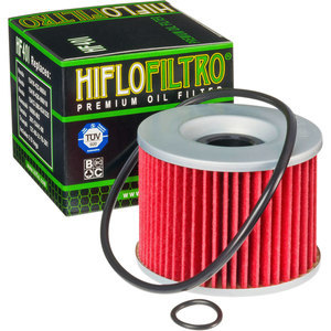 Filtro olio motore per Honda CB 500 Four K1 HiFlo